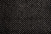 Background Of Cut Wool Fabric Knitted Manually