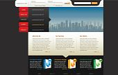 Website Template 1