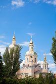 Lipovanian's Church