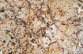 stock photo of rusty-spotted  - Old corrosive metal - JPG