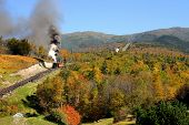 Mount Washington - Cog Railway