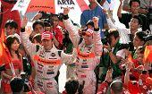 Winners 500, Japan GT