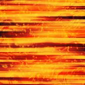 Colorful orange and brown striped background