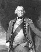 Charles Cornwallis (1738-1805). Engraved by S.Freeman  and published in The National Portrait Galler