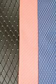 A Choice Of Neck Ties To Wear Or Buy