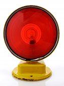 Warning Light Forward