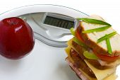 What Will You Choose In Struggle Against Excess Weight?