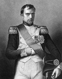 picture of bonaparte  - Napoleon Bonaparte  - JPG