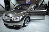 Infiniti LE Concept Car