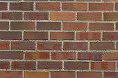 Hitting a brick wall