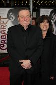 LOS ANGELES - APR 12:  Jerry Mathers arrives at the TCM 40th Anniv of