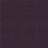 Black & Purple Checker Plaid Paper