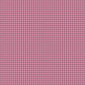 Gray & Pink Checker Plaid Paper