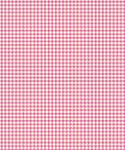 Hot Pink Checker Plaid Paper
