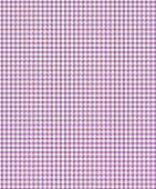 Purple Checker Plaid Paper
