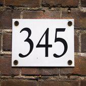 Nr. 345