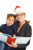Weihnachten Storytime