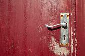 Door Handle.