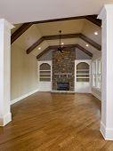 Luxury Home Interior Great Room