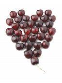 Heart Of Cherries