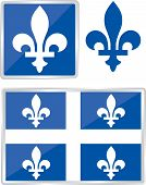 Quebec Emblems.eps