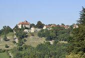 Stetten Castle