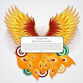 Straighten Wings Of The Phoenix.