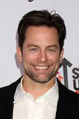 LOS ANGELES - OCT 8:  Michael Muhney at the CBS Daytime After Dark Event at Comedy Store on October