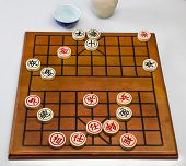 Xiangqi/Chinese Chess