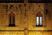 Jeronimos Window