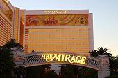 The Mirage In Las Vegas