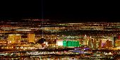 Las Vegas Strip South End