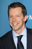LOS ANGELES - MAR 22: Sean Hayes at the Geffen Playhouse's Annual 'Backstage At The Geffen' Gala at
