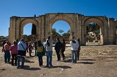 Visiting Medina Azahara