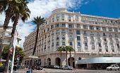 Cannes - Hotel Croisette Miramar