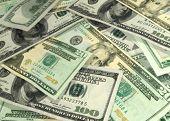U.S. Money 3D
