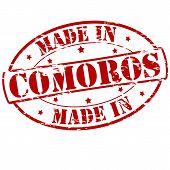 Made In Comoros
