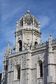 Monastery of the Hieronymites II, Belem, Lisbon
