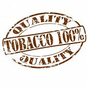 Tobacco One Hundred Percent