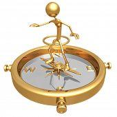 Compass Balance