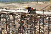 picture of formwork  - SEPANG - JPG