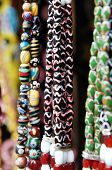 Lundayeh Necklace Beads