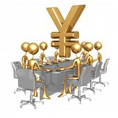 Yen Meeting