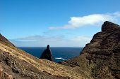 Madeira, Ponta Sao Lourenco view