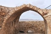 picture of crusader  - Al Karak - JPG
