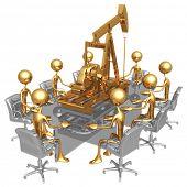 Oil Meeting