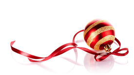 picture of christmas  - Striped New Year - JPG