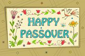 Passover Sign