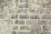 Blocked Wall Texture