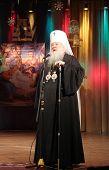 Ukrainian Priest